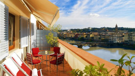 The Westin Excelsior, Firenze :: Clients :: GRASSI + PARTNERS ::