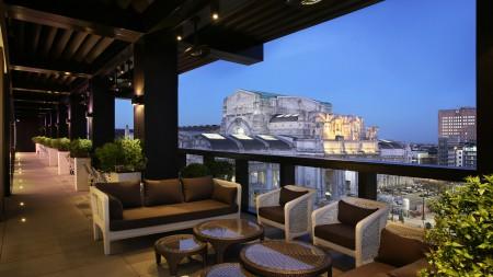 Terrazza Gallia Clients Grassi Partners