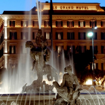 The St. Regis Roma